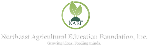 Northeast Agriculture Education Foundation Inc.